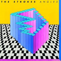 Okładka The Strokes - Angles