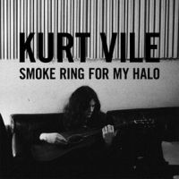 Okładka Kurt Vile - Smoke Ring For My Halo