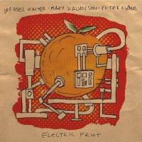 Okładka Weasel Walter, Mary Halvorson, Peter Evans - Electric Fruit