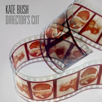 Okładka Kate Bush - Director's Cut