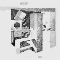 Okładka Machinedrum - Room(s)