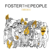 Okładka Foster The People - Torches