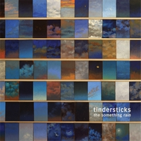 Okładka Tindersticks - The Something Rain