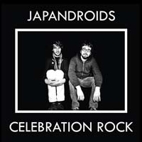 Okładka Japandroids - Celebration Rock