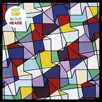 Okładka Hot Chip - In Our Heads