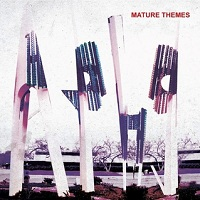 Okładka Ariel Pink's Haunted Graffiti - Mature Themes