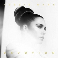 Okładka Jessie Ware - Devotion