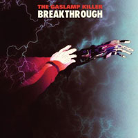 Okładka The Gaslamp Killer - Breakthrough