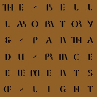 Okładka Pantha du Prince & The Bell Laboratory - Elements Of Light