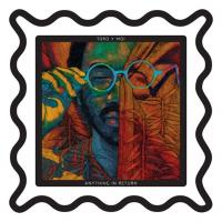 Okładka Toro Y Moi - Anything In Return