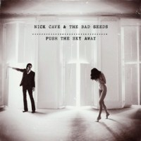 Okładka Nick Cave & The Bad Seeds - Push The Sky Away