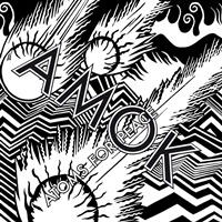 Okładka Atoms for Peace - AMOK