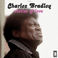 Okładka Charles Bradley - Victim Of Love