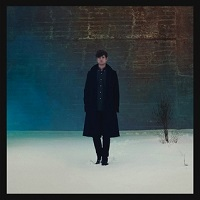 Okładka James Blake - Overgrown