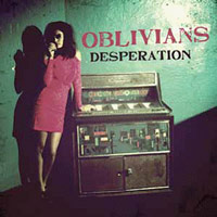 Okładka Oblivians - Desperation