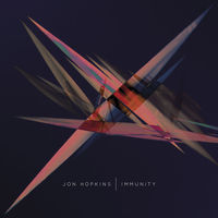 Okładka Jon Hopkins - Immunity