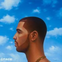 Okładka Drake - Nothing Was The Same