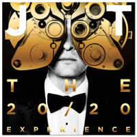 Okładka Justin Timberlake - The 20/20 Experience – 2 of 2