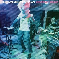 Okładka The Dismemberment Plan - Uncanney Valley