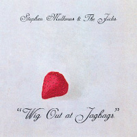 Okładka Stephen Malkmus & The Jicks - Wig Out at Jagbags