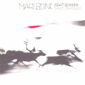 Okładka Mari Boine - Eight Seasons