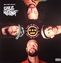 Okładka Andrian Younge & Souls Of Mischief - There Is Only Now