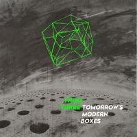 Okładka Thom Yorke - Tomorrow's Modern Boxes