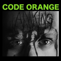 Okładka Code Orange - I Am King