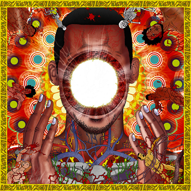 Okładka Flying Lotus - You're Dead!