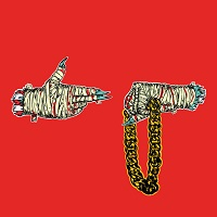 Okładka Run The Jewels - Run The Jewels 2