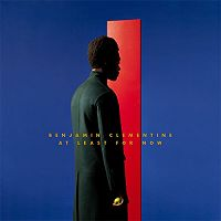 Okładka Benjamin Clementine - At Least For Now