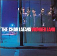 Okładka The Charlatans - Wonderland