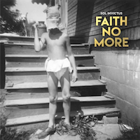 Okładka Faith No More - Sol Invictus
