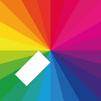 Okładka Jamie xx - In Colour