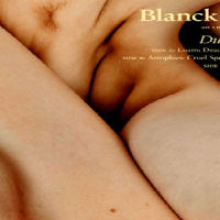 Okładka Blanck Mass - Dumb Flesh