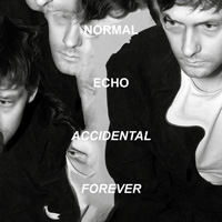 Okładka Normal Echo - Accidental Forever