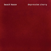 Okładka Beach House - Depression Cherry