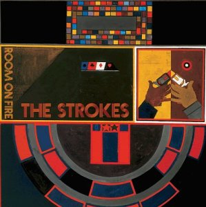 Okładka The Strokes - Room On Fire