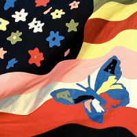 Okładka The Avalanches - Wildflower