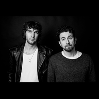 Okładka Japandroids - Near To The Wild Heart Of Life