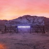 Okładka Arcade Fire - Everything Now