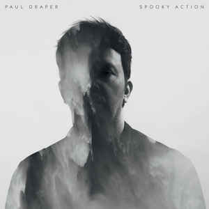 Okładka Paul Draper - Spooky Action