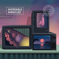 Okładka Pinkshinyultrablast - Miserable Miracles