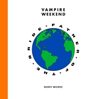 Okładka Vampire Weekend - Father of the Bride