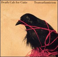 Okładka Death Cab For Cutie - Transatlanticism