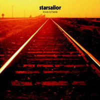 Okładka Starsailor - Love Is Here