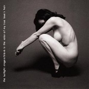 Okładka The Twilight Singers - Black Is the Color of My True Love's Hair [EP]