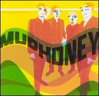 Okładka Mudhoney - Since We've Become Translucent