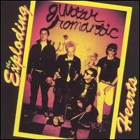 Okładka Exploding Hearts - Guitar Romantic