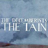 Okładka The Decemberists - The Tain